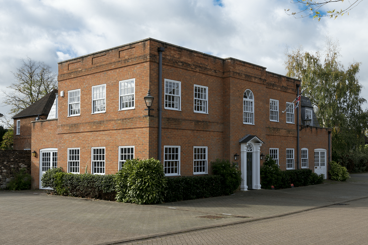 The Grange Business Centre