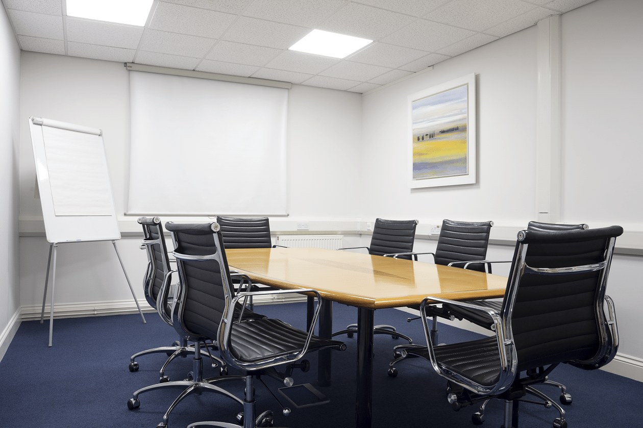 Training Room Hire Surrey