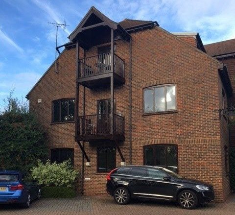 Office space available to rent in Farnham