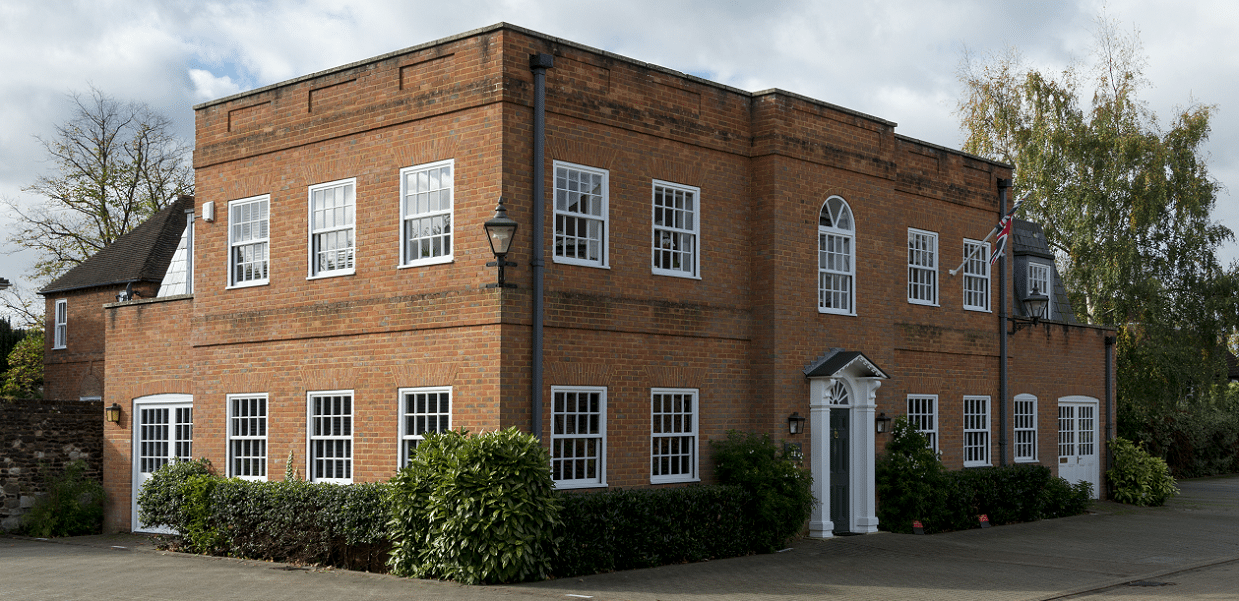 The Grange business centre farnham