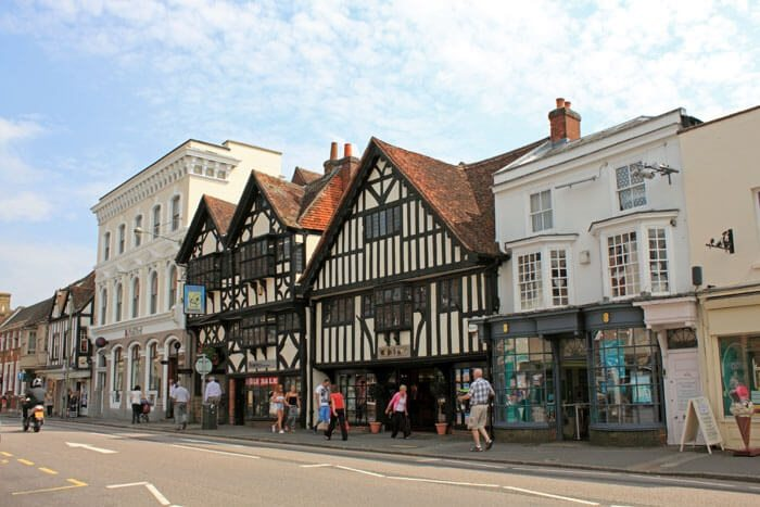 office space to rent in farnham