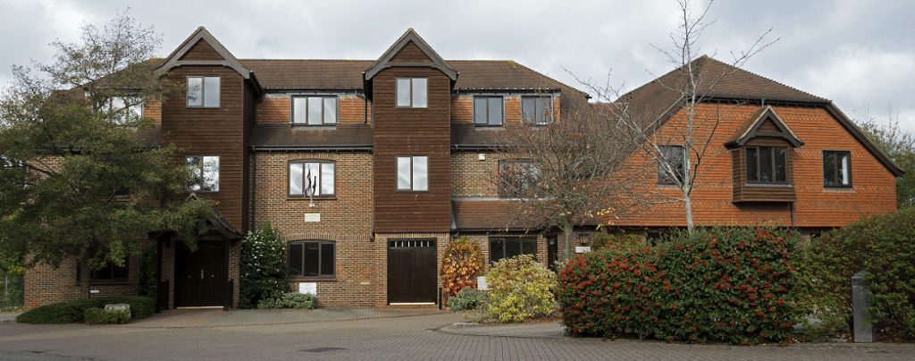 available offices to rent in Farnham, Surrey